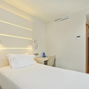 Hotel NH Barcelona Les Corts