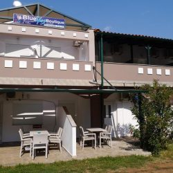 Blue Sky Villas - Skala Potamia, Thassos