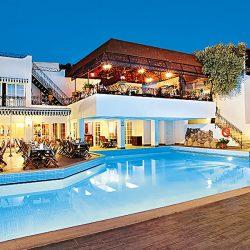 Comca Manzara Hotel - Bodrum