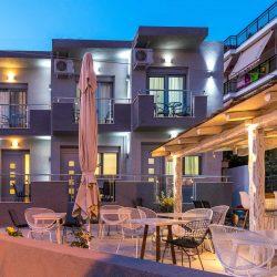 Lena Apartments - Limenaria, Thassos