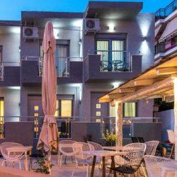 Lena Apartments - Potos, Thassos