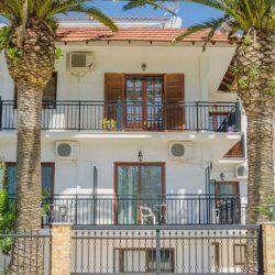 Palm Studios - Limenas, Thassos