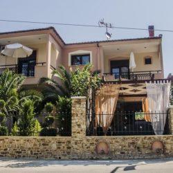 Summer Dreams Studios - Skala Potamia, Thassos