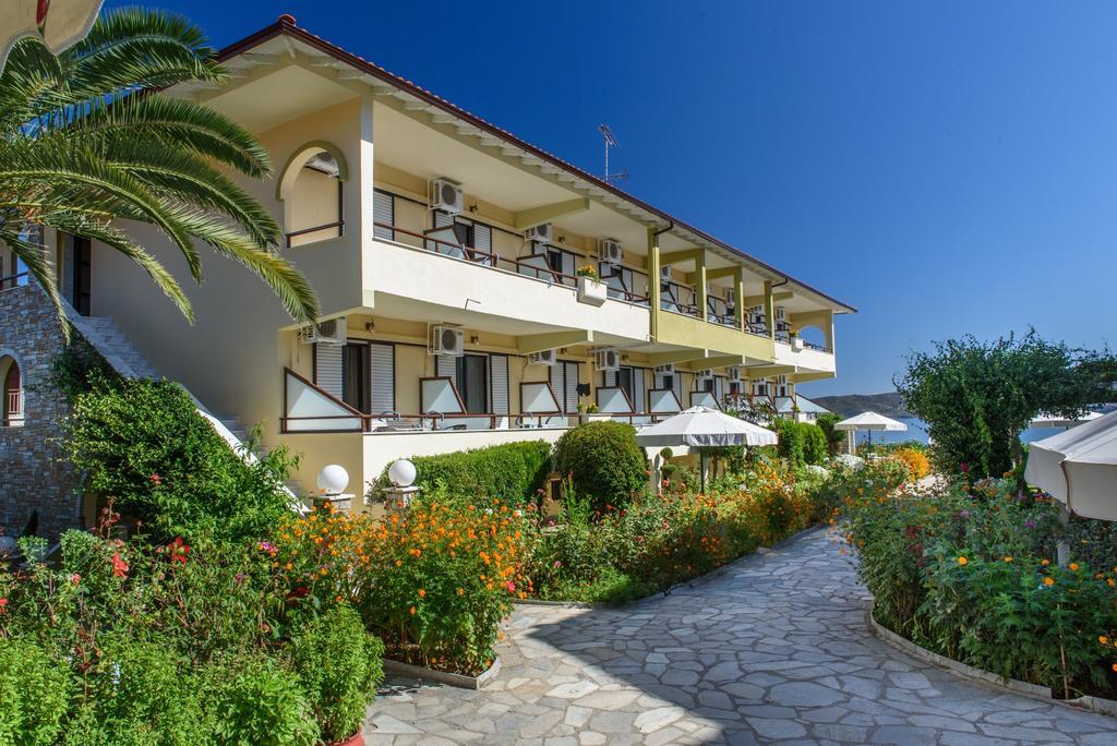 Sunrise Hotel - Ammouliani