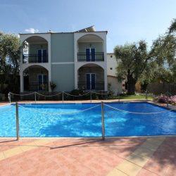Villa Elia - Limenas, Thassos