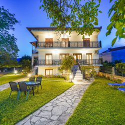 Villa Karydies - Limenas, Thassos