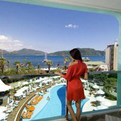 Casa De Maris Spa & Resort Hotel - Marmaris