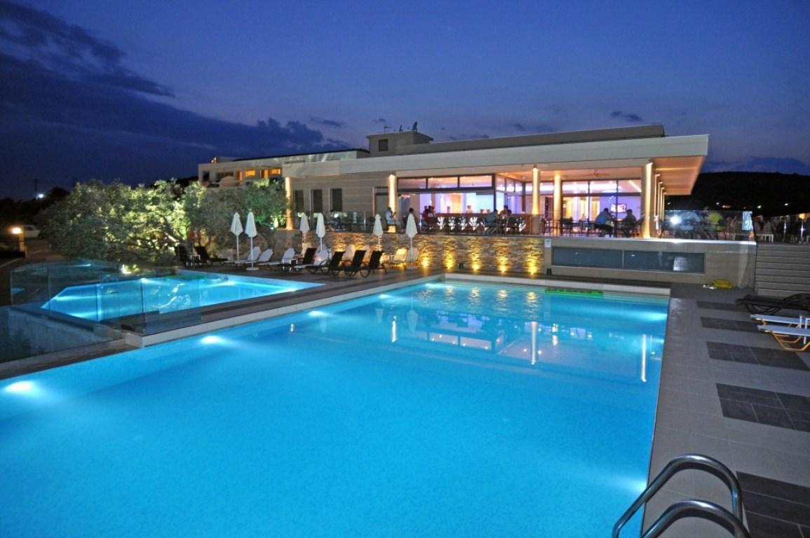 Hotel Aeolis Palace - Astris, Thassos