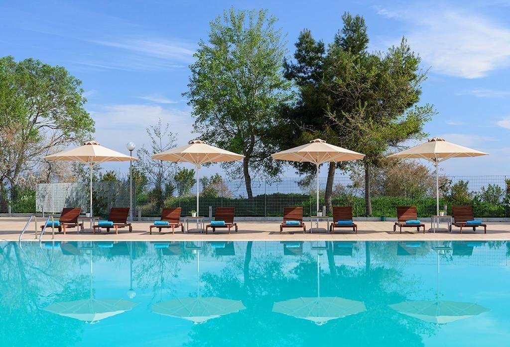 Hotel Lucy - Kavala, Grecia