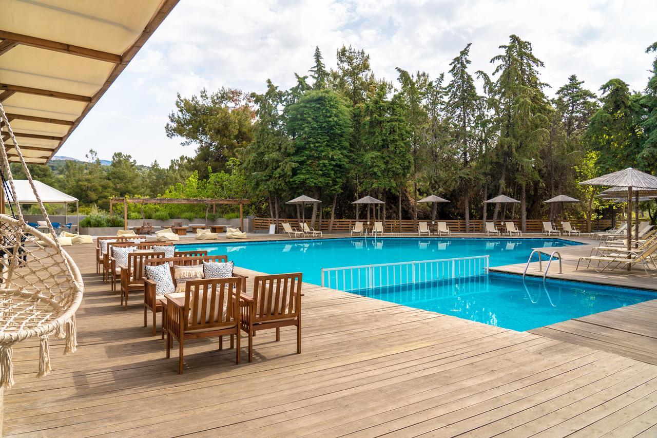 Hotel Zoe - Limenaria