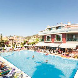 Pasabey Hotel - Marmaris