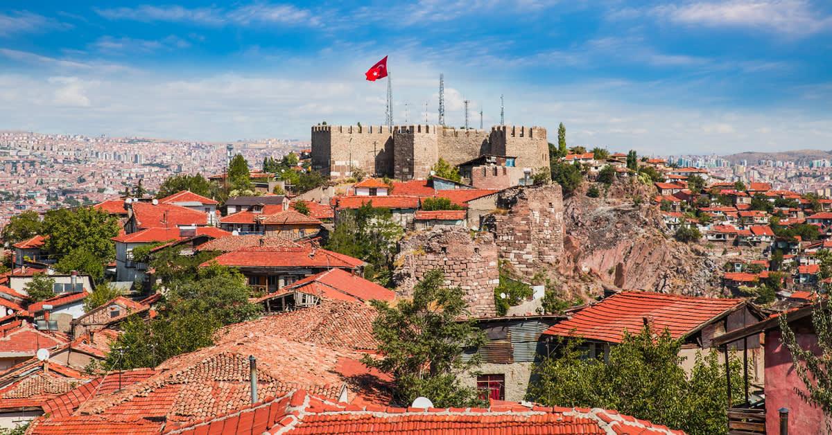 Ankara - Turcia
