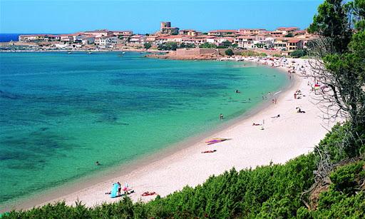 Isola Rossa, Sardinia - Italia