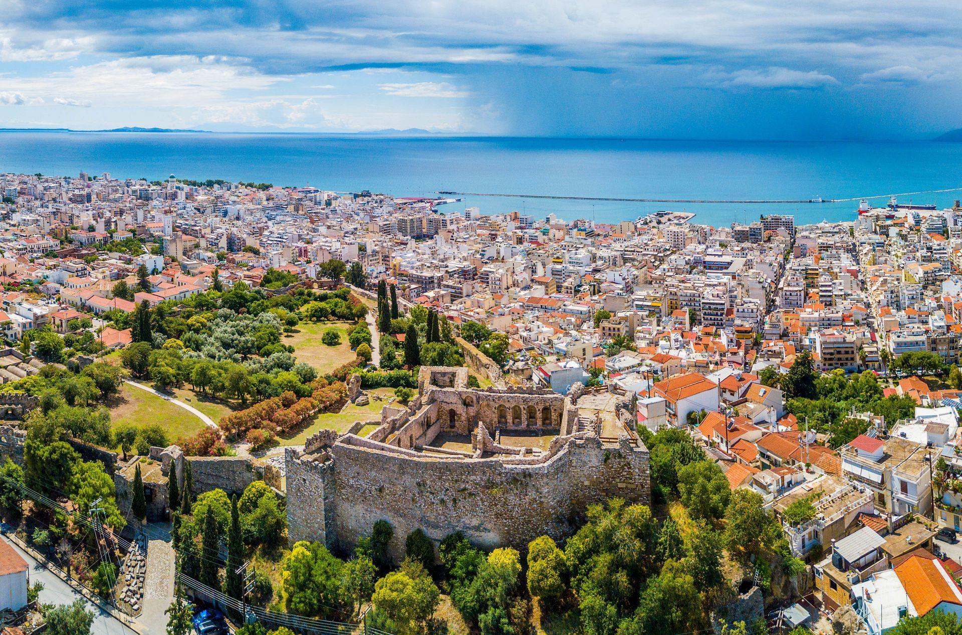 Patras - Grecia