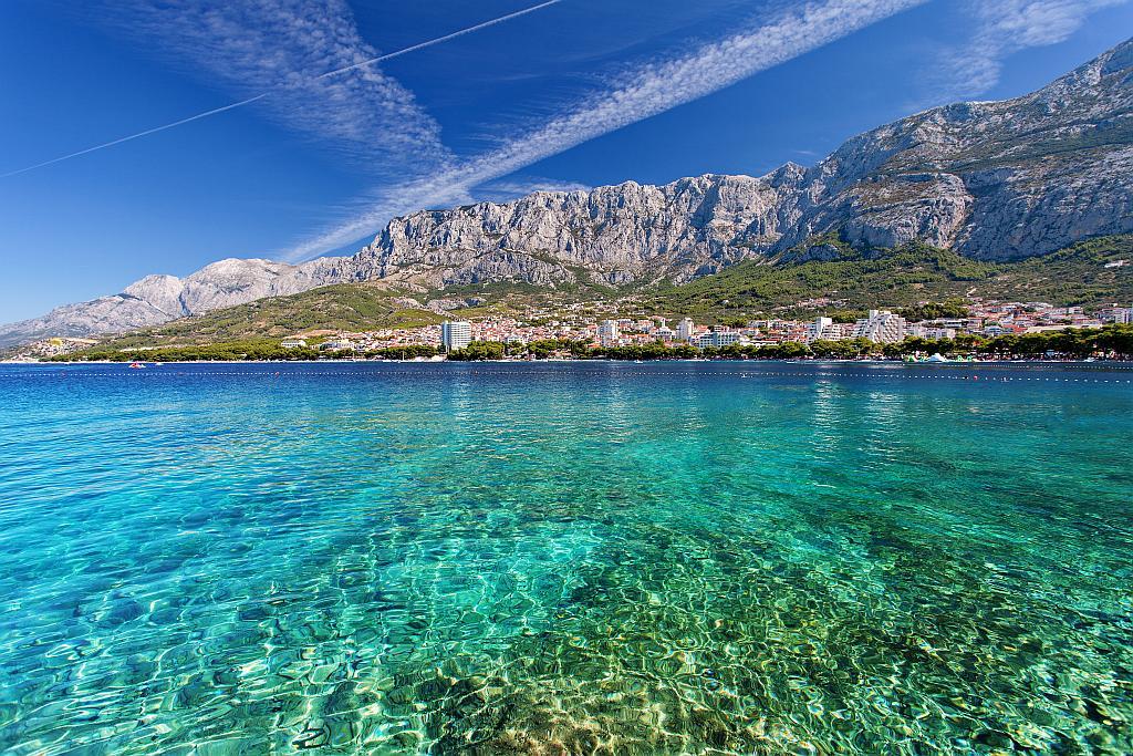 Riviera Makarska - Croatia