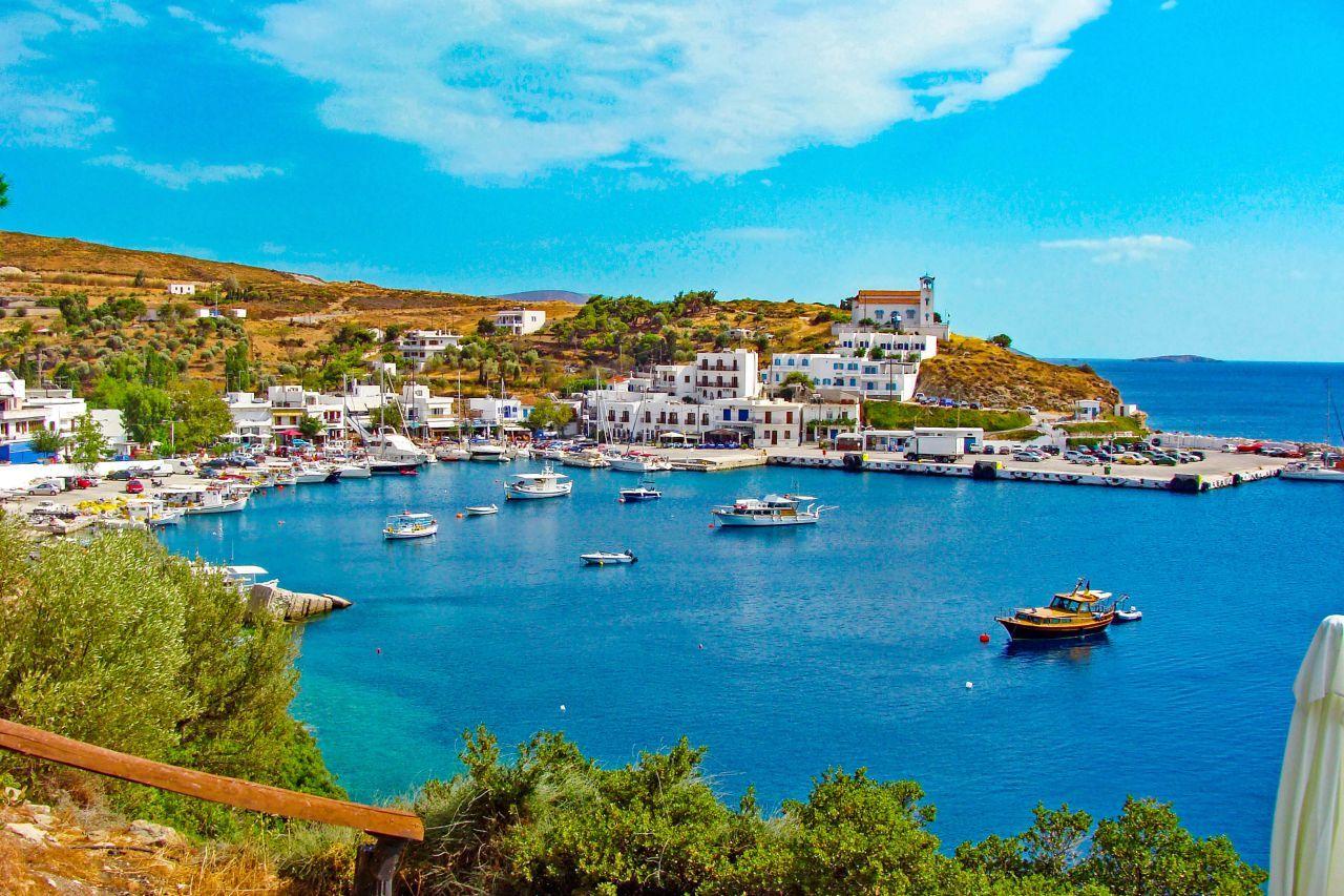 Skyros - Grecia