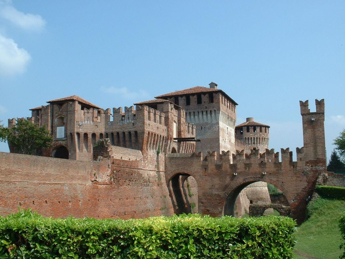 Soncino - Lombardia