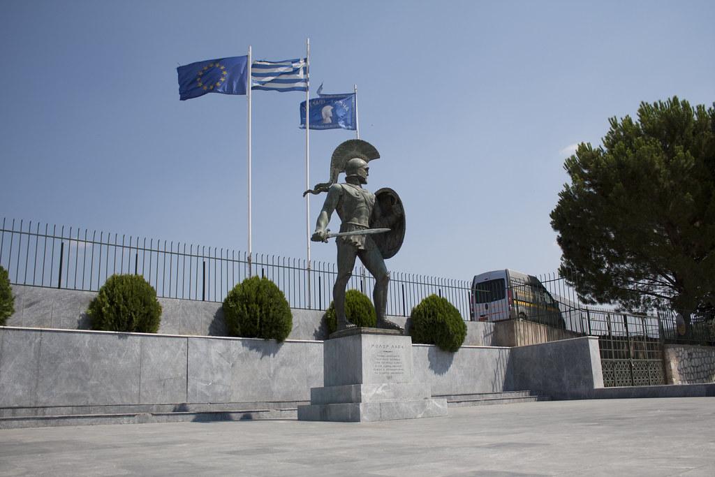 Sparta - Grecia