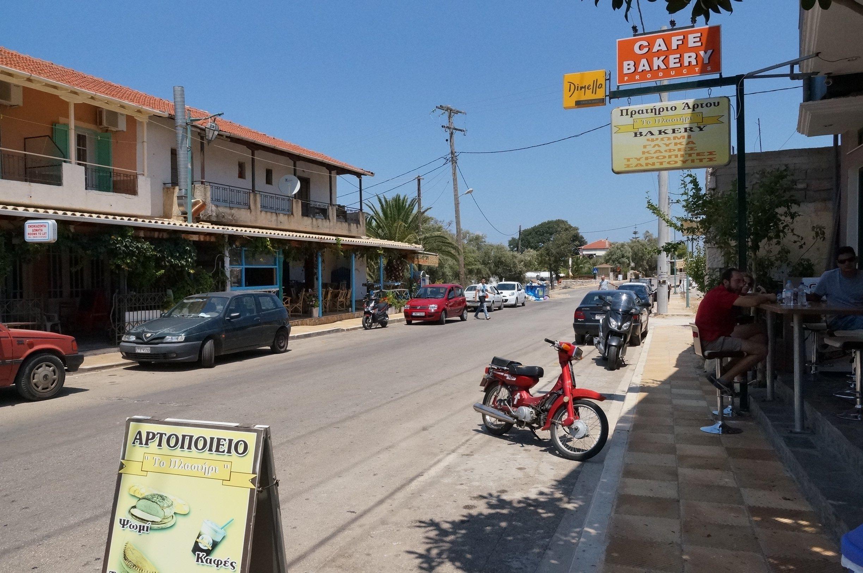 Tsoulakades - Lefkada