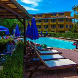 Blue Orange Beach Resort - Sozopol