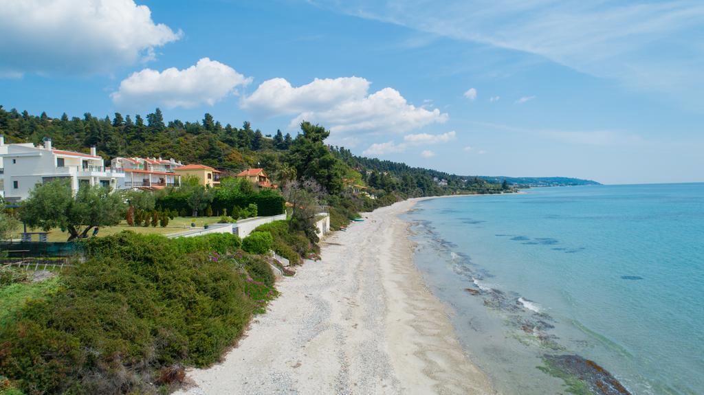 Plaja Mola Kaliva - Grecia