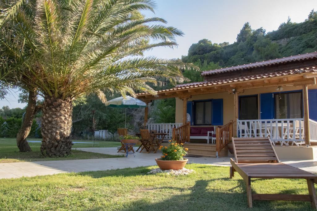 Salty Paradise House - Ormos Panagia