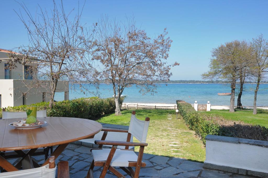 Seaside Vourvourou Villa