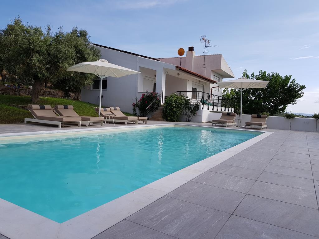 Sithonian Villa - Neos Marmaras