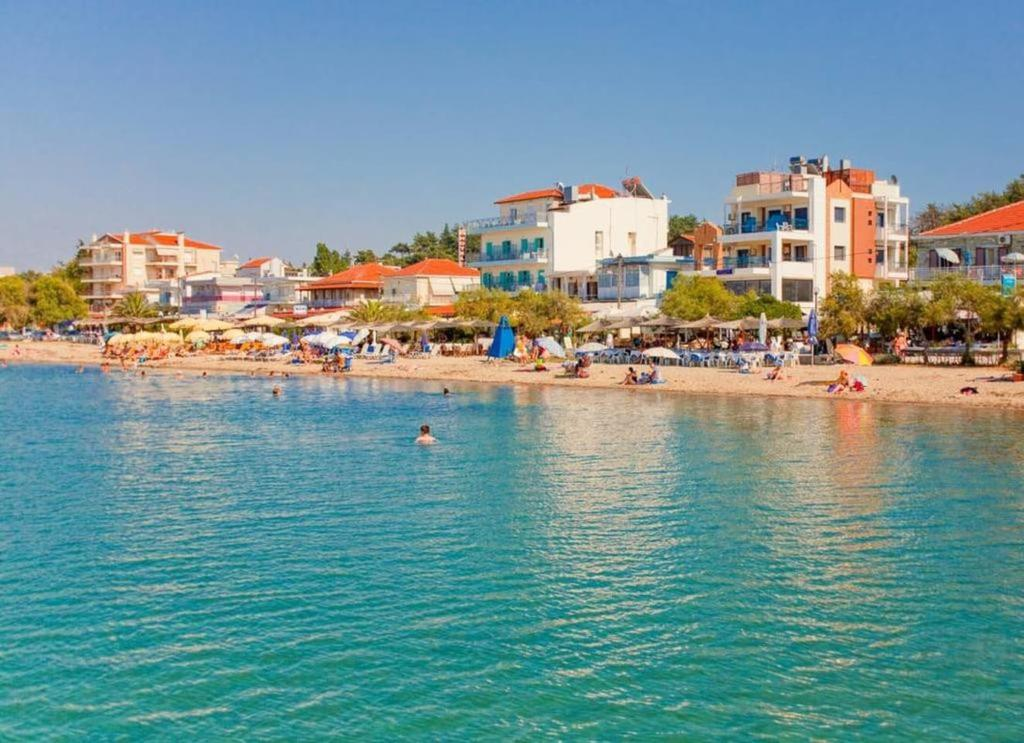 Plaja Agia Triada
