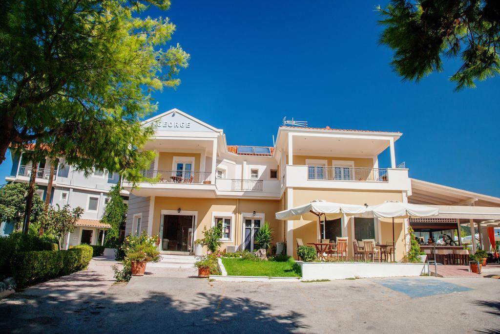 Hotel G George - Nidri