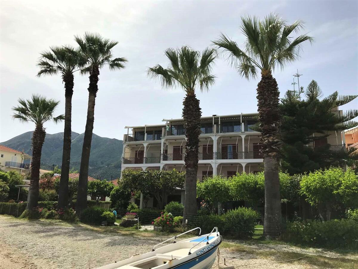Palm Trees Hotel - Nidri, Lefkada