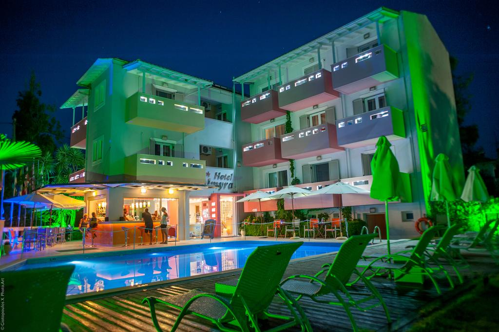 Palmyra Hotel - Nidri