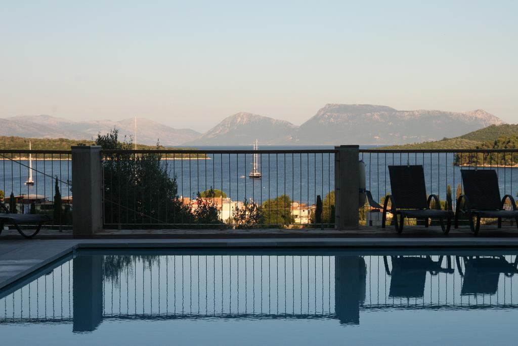 Princes Island Luxury Residences - Nidri