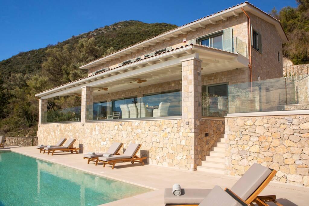 Villa Ilaira - Nidri