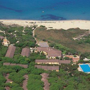 Club Hotel Residence Baiaverde - Sardinia