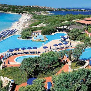 Colonna Grand Hotel Capo Testa - Sardinia