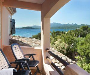 Hotel Capriccioli - Sardinia