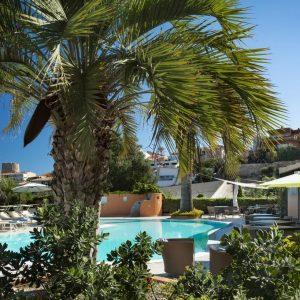 Hotel Corallaro - Sardinia