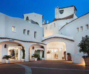Hotel Romazzino - Sardinia