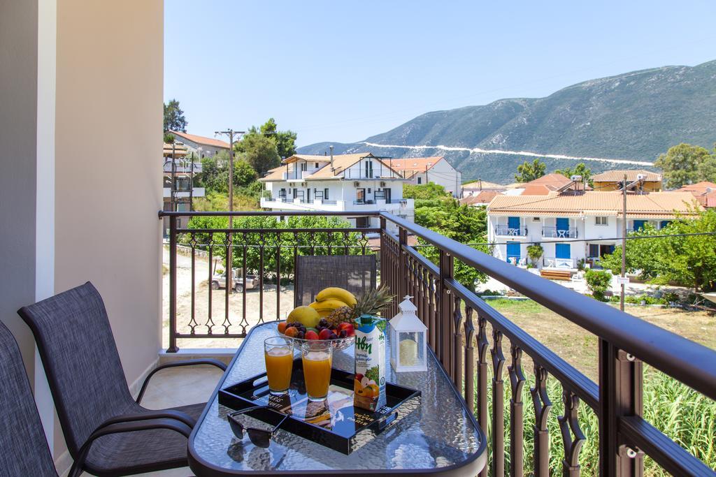 Kavadias Apartments - Vasiliki, Lefkada