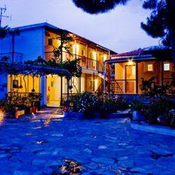 Villa Kavourakia - Kolios, Skiathos