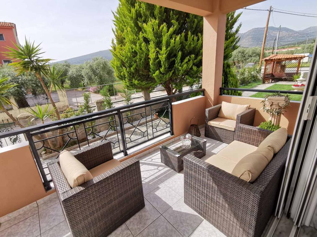 Villa Zoe - Limenaria