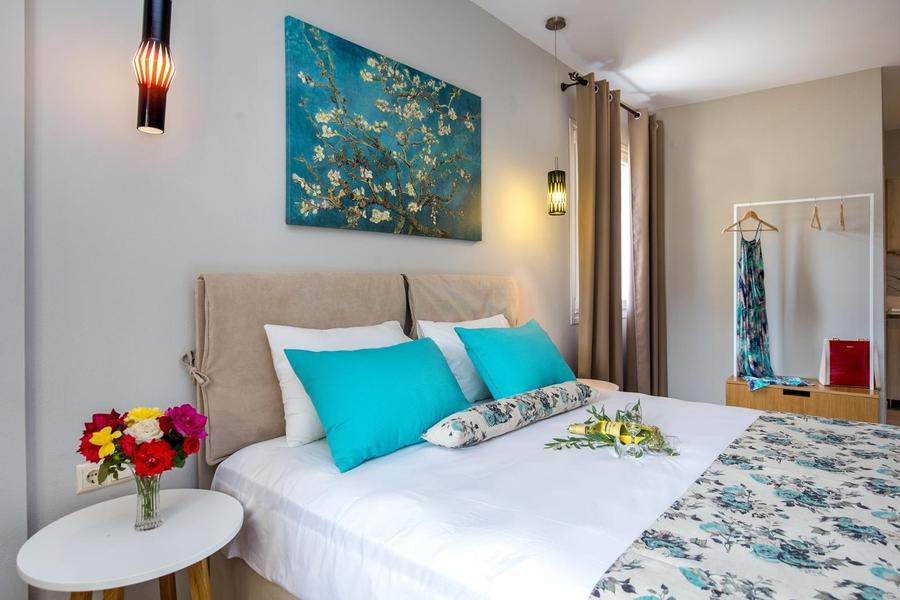 Aldebaran Apartments - Limenaria