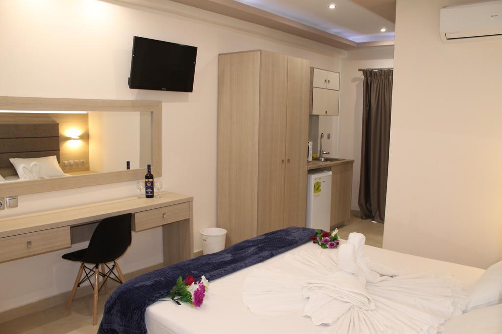 La Caretta Hotel - Alikanas