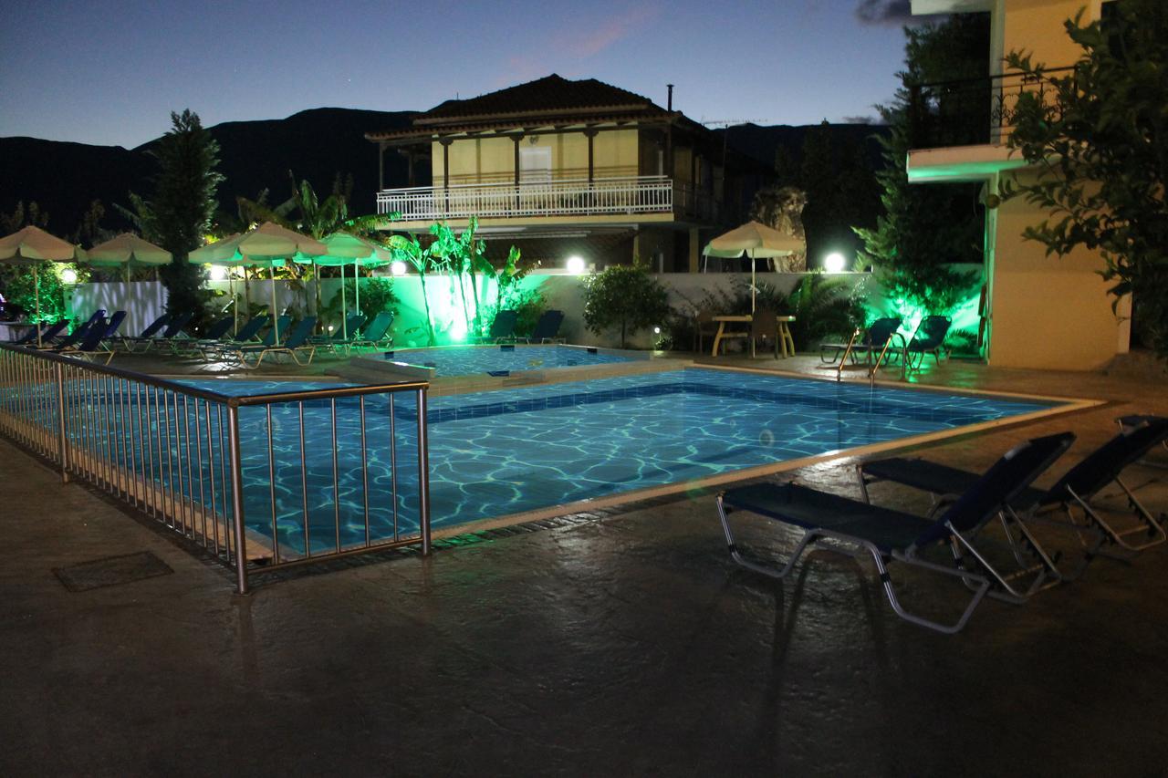La Caretta Hotel - Alikanas 9