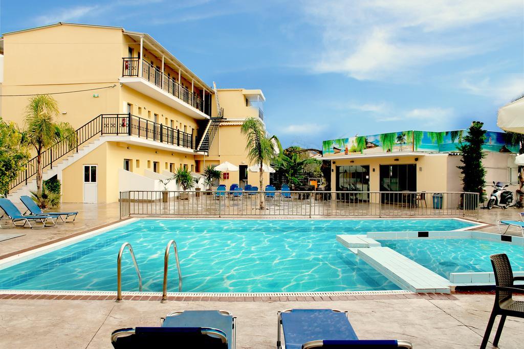 La Carreta Hotel - Alikanas, Zakynthos