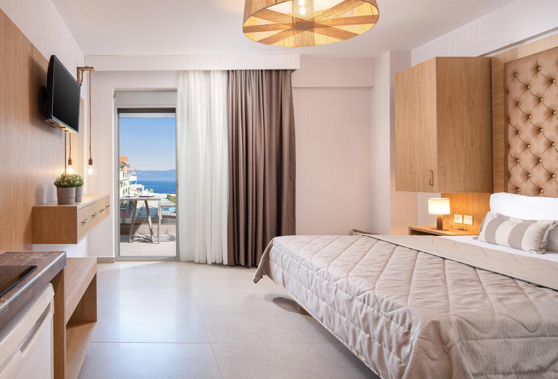 Sarti Premium Suites